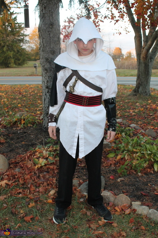 Assassin Costume
