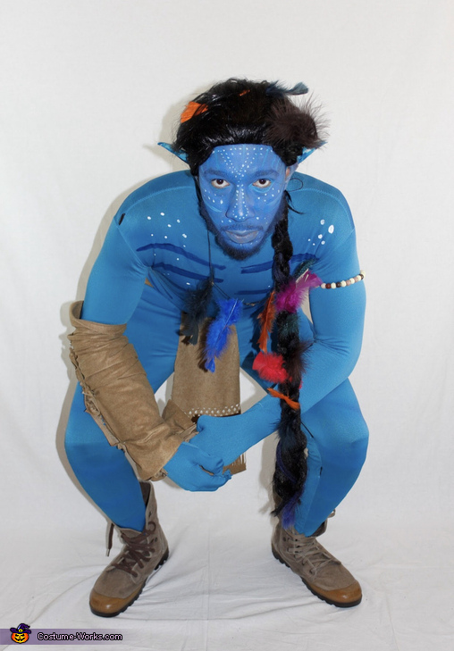 Jake, Avatar Costume