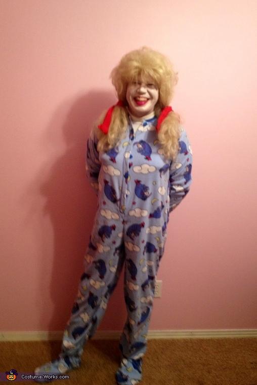 Babe Edith Ann Costume