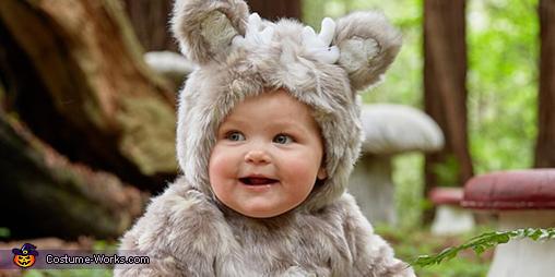 Baby Animals Costume