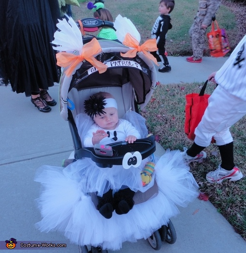 baby boo family costume - Baby And Family Halloween Costumes