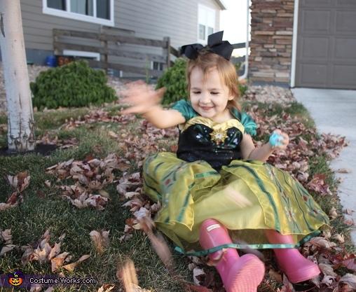 Child costume, Baby Dumbo Costume
