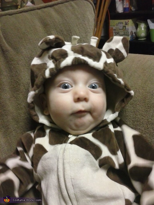 sc 1 st  Costume Works : baby in giraffe costume  - Germanpascual.Com