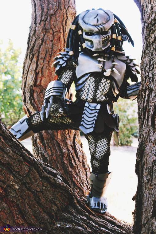 : predator costume for adults  - Germanpascual.Com
