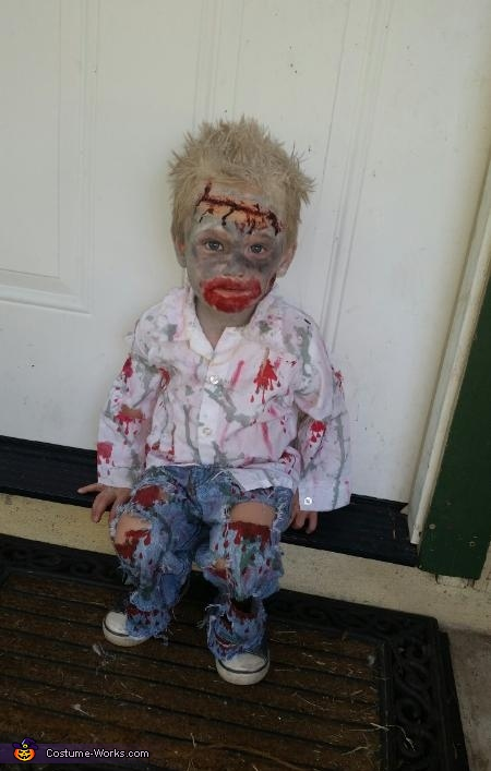 Halloween Costumes For Little Kids