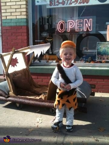 Homemade Halloween Costumes For 1 Year Old