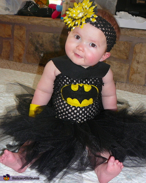 Baby Bat Halloween Costumes uk Bat-baby · Cutest Halloween