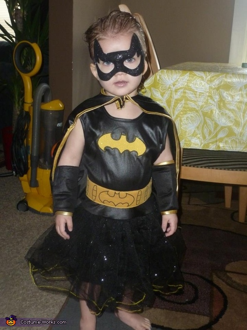 BatBaby Costume