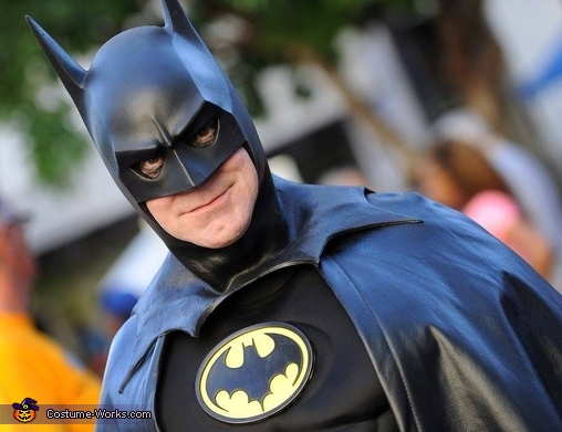 Batman!, Batman Costume