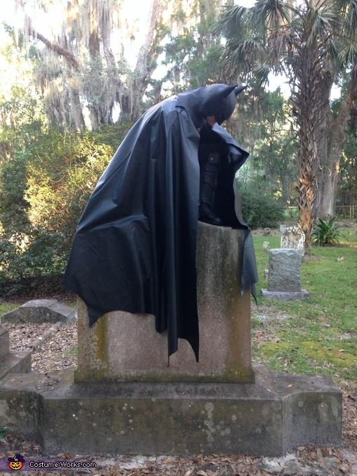 The batman, Batman Costume