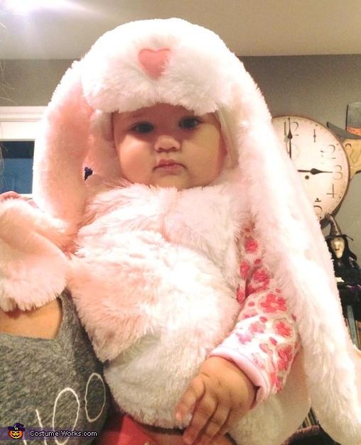 Big Baby Bunny Costume