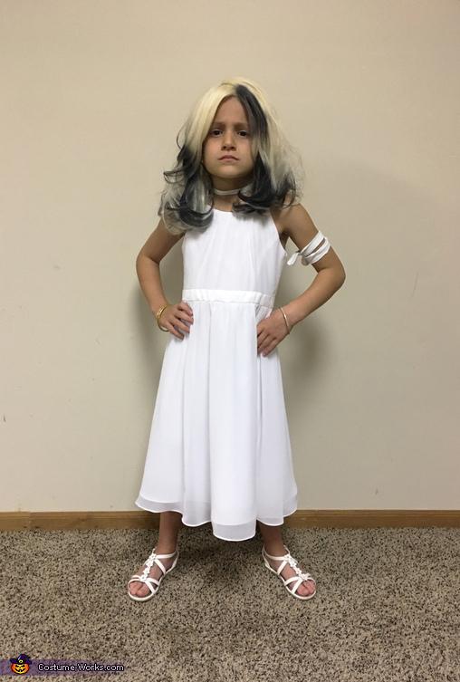 Blondie's Debbie Harry Costume