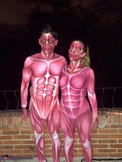 Bodies Costume