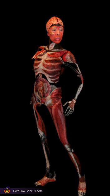 Body World Costume