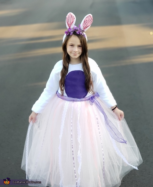 Bunny Rabbit Costume