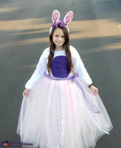 Bunny Rabbit Costume