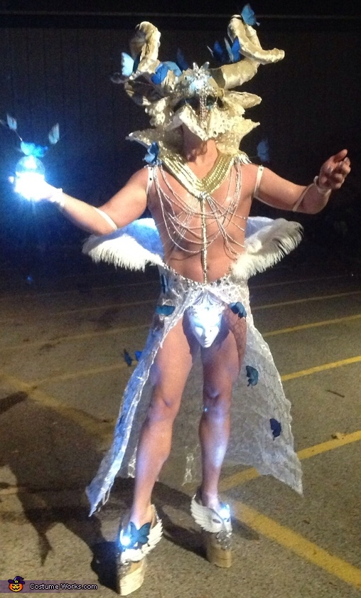 Butterfly Dream Costume