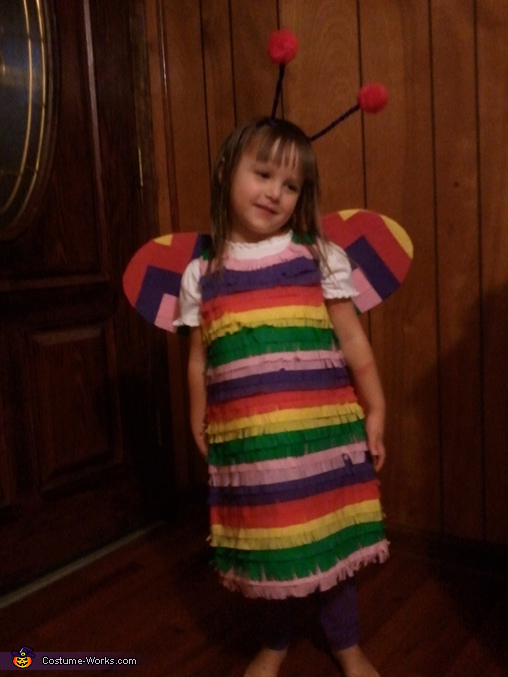 Pinata Costume Ideas