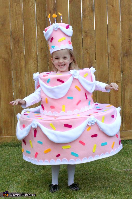 Swell Cake Halloween Costume Personalised Birthday Cards Xaembasilily Jamesorg