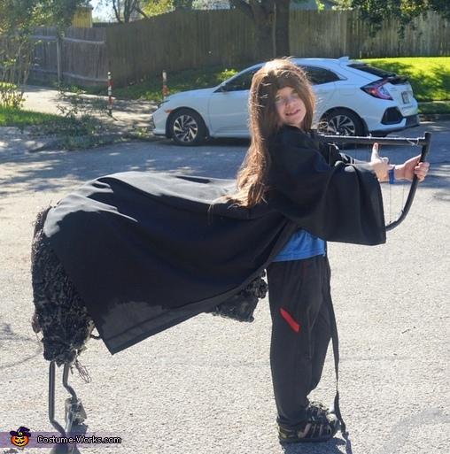 Centaur Homemade Costume