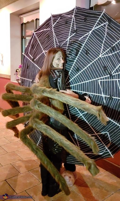 Charlotte's Web 2, Charlotte's Web Costume