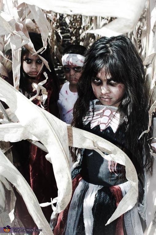 Children of the Corn Costume