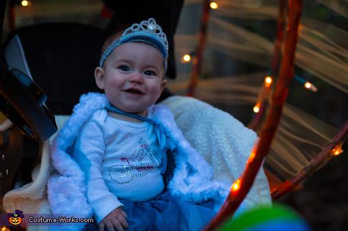 CindeRiley , CindeRiley Costume