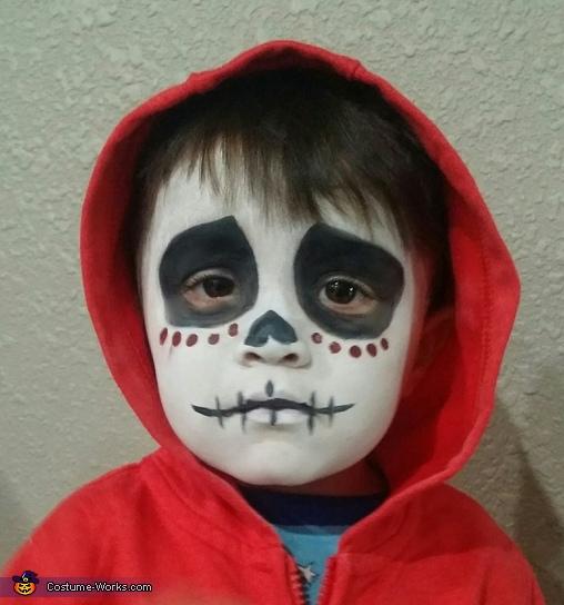 Coco Miguel Costume