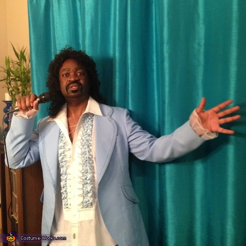 Randy watson sexual chocolate pics