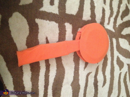 Handle 2, Coolest Adult View Master Costume
