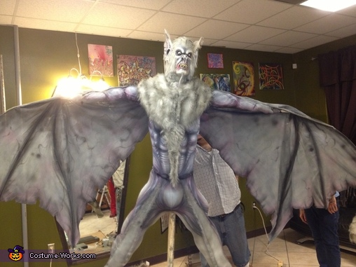 Count Dracula Costume