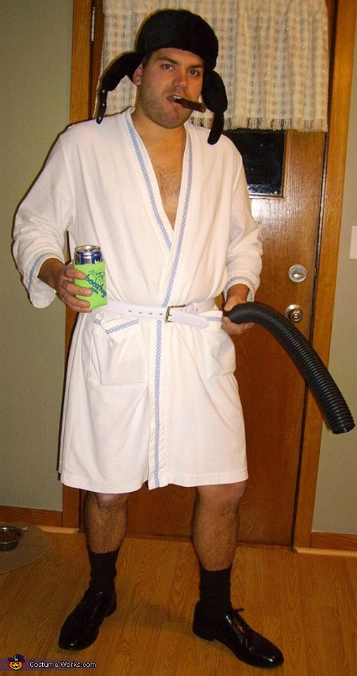 Cousin Eddie from Christmas Vacation  Costume