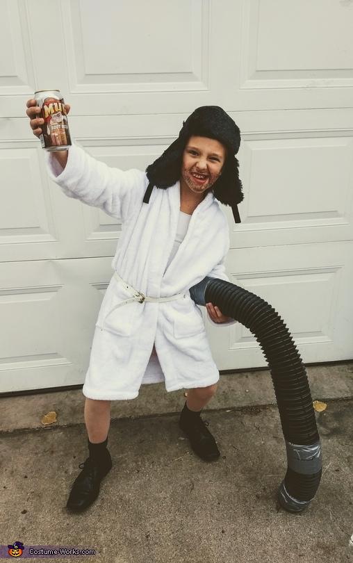 Cousin Eddie Costume