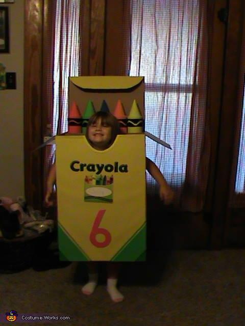 Unique Halloween Costume Ideas