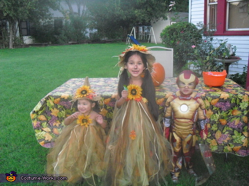 Scarecrows , Cute Scarecrows Halloween Costumes