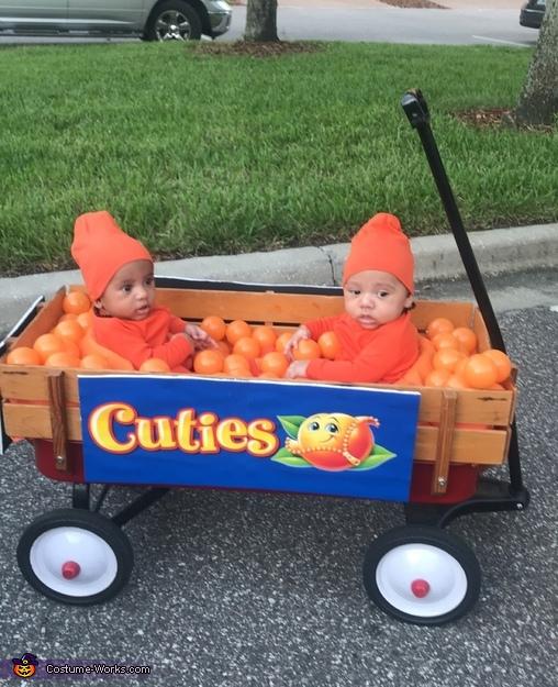 Cuties Costume