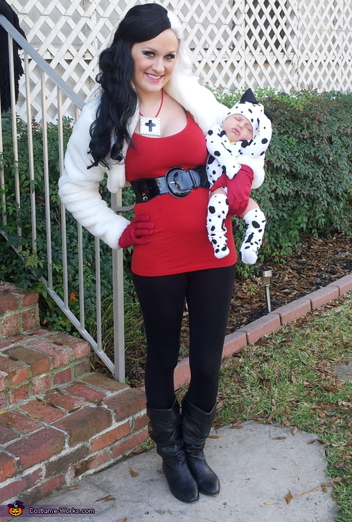 sc 1 st  Costume Works : dalmation puppy costume  - Germanpascual.Com