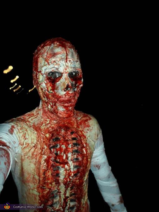 Dead Walker Costume