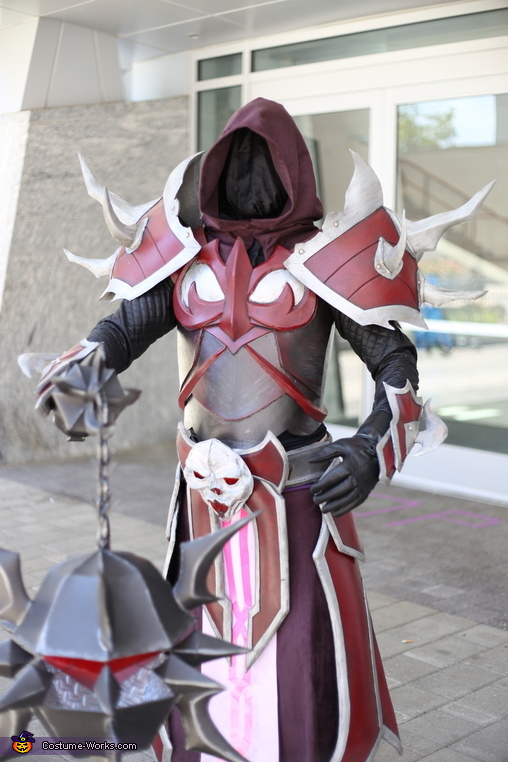 Death Knight Costume