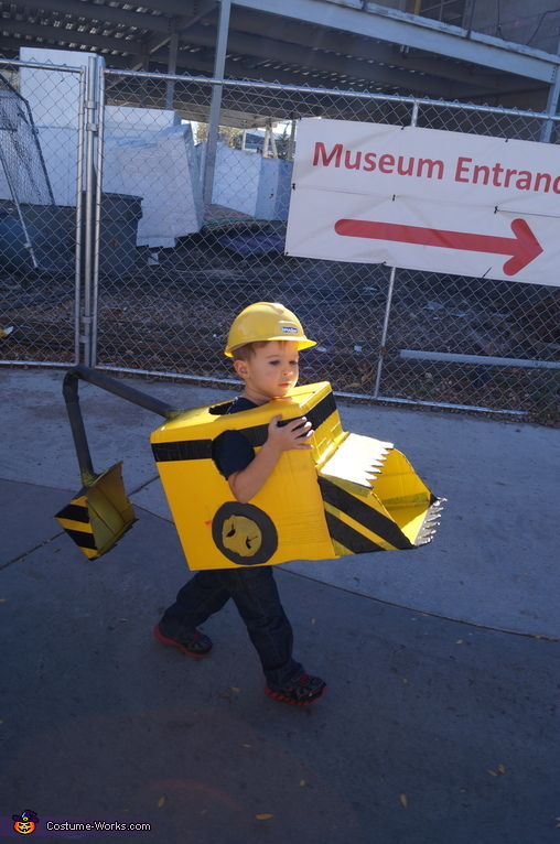 Really Scary Kids Halloween Costumes