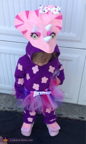 Family Halloween Costume Ideas With Baby Girl