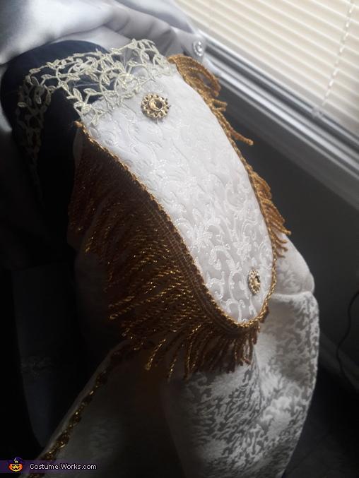 Epalut, Disney Princes Costume