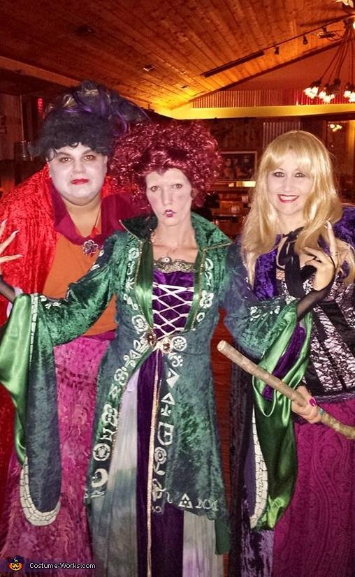 Disney's Hocus Pocus Costume