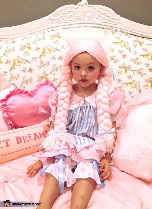 Doll Costume