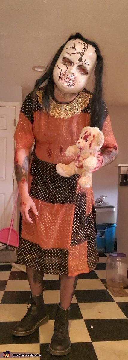 Dollface Costume