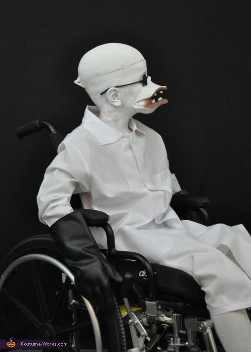 Dr. Finkelstein Costume