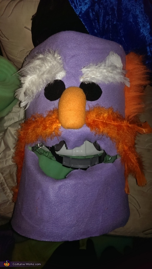 Sgt. Floyd Pepper, Dr. Teeth and The Electric Mayhem Costume