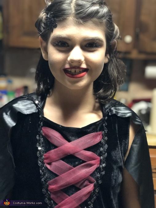 Dracula's Daughter Costume