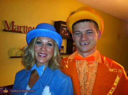 Dumb and Dumber, Dumb and Dumber Costume