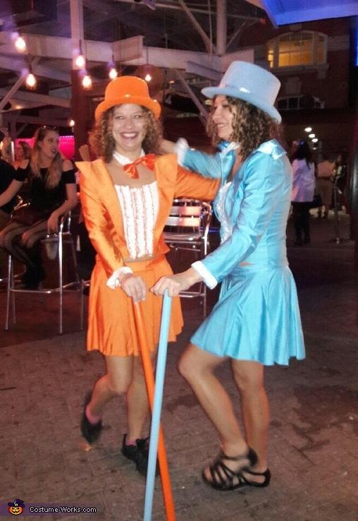 Dumb and Dumber Harry and Lloyd Costume